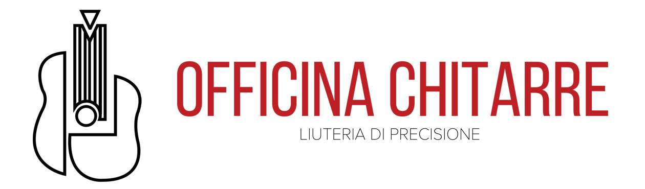 Officina Chitarre Toscana – Liutaio a Livorno